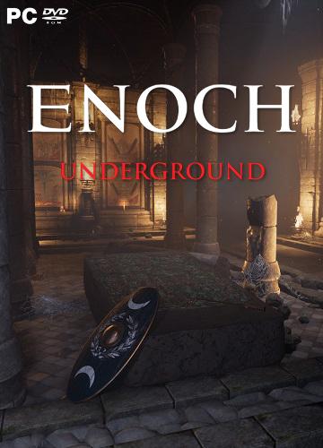 Enoch: Underground (2018) PC