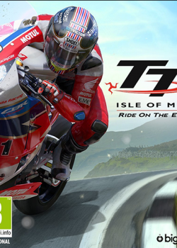 TT Isle of Man (2018) PC