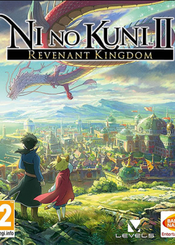 Ni no Kuni II: Revenant Kingdom (2018) PС
