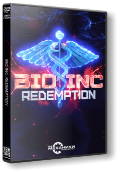 Bio Inc. Redemption (2018) PC