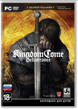 Kingdom Come: Deliverance [v.1.4.2 + 2 DLC] (2018) PC