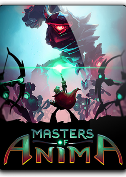 Masters of Anima (2018) PC