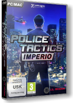 Police Tactics: Imperio (2016) PC