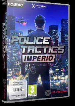 Police Tactics: Imperio (2016) PC