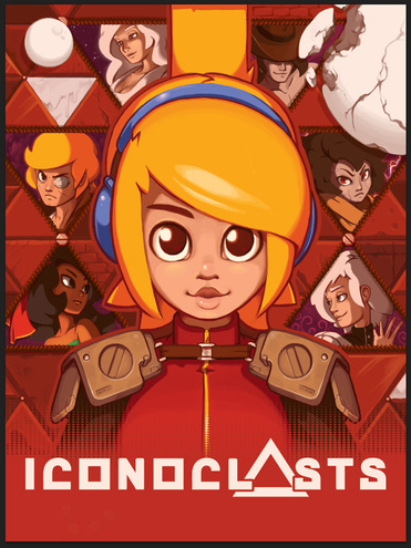 Iconoclasts (2018) PC