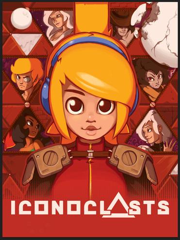 Iconoclasts (2018) PC