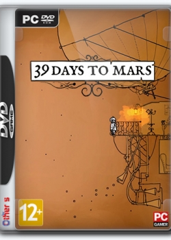 39 Days to Mars (2018) PC