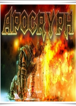 Apocryph: an old-school shooter (2018) PC