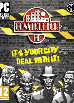 Constructor HD (2017) PC