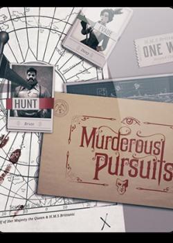 Murderous Pursuits (2018) PC