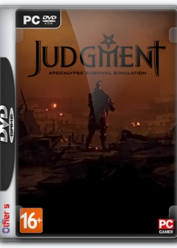 Judgment: Apocalypse Survival Simulation (2018) PC
