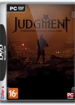 Judgment: Apocalypse Survival Simulation (2018) PC