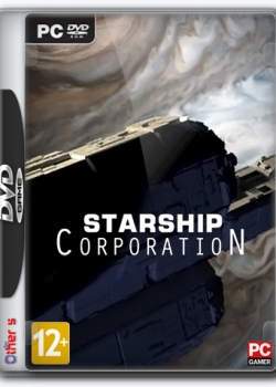 Starship Corporation (2018) PC