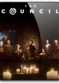 The Council: Episode 1-2 (2018) PC