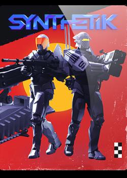 Synthetik (2018) PC