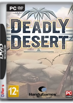 1943 Deadly Desert (2018) PC