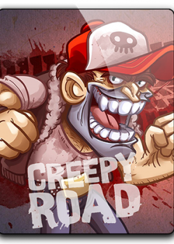 Creepy Road (2018) PC
