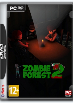 Zombie Forest 2 (2018) PC