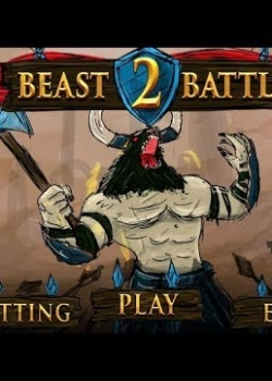 Beasts Battle 2 (2018) PC
