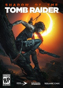 Shadow of the Tomb Raider (2018) РС