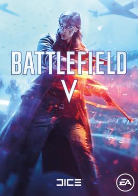 Battlefield V (2018) РС