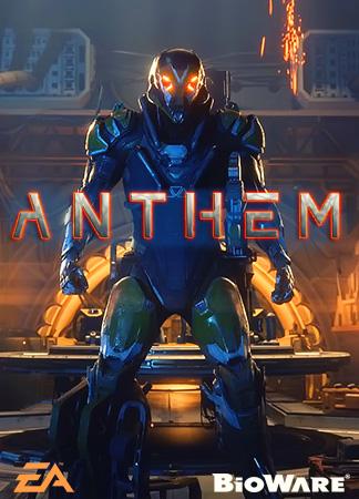 Anthem (2019) РС
