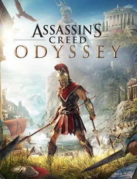 Assassin's Creed: Odyssey (2018) РС
