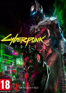 Cyberpunk 2077 (2019) РС
