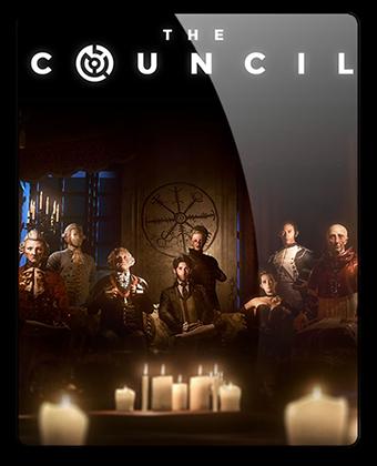 The Council: Episode 1-3 (2018) PC
