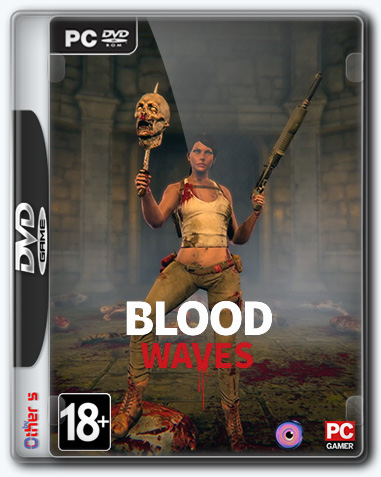 Blood Waves (2018) PС