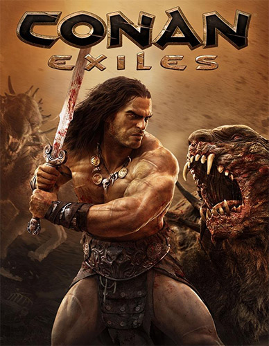 Conan Exiles (2018) PC