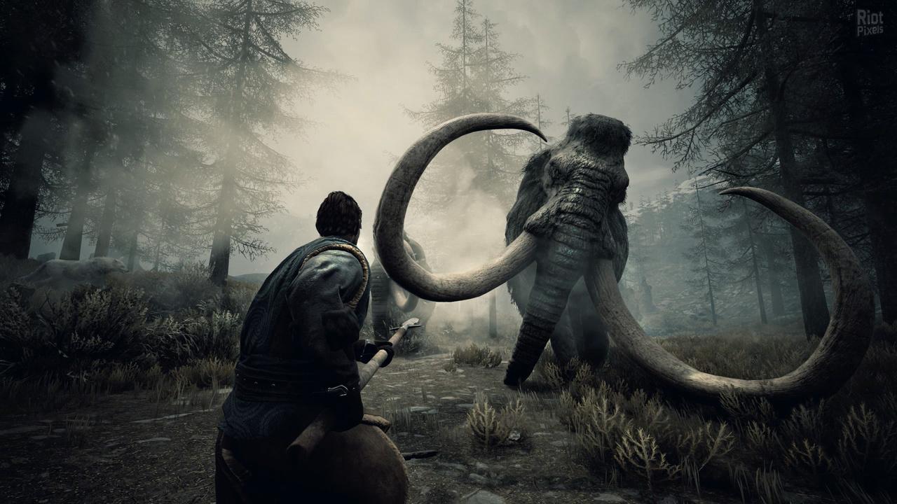 Скриншот Conan Exiles (2018) PC