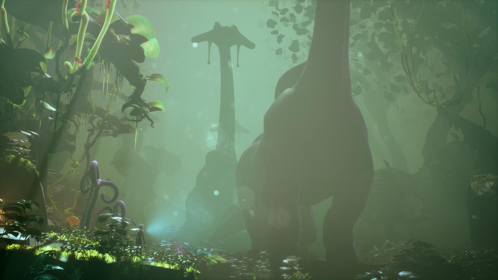 Скриншот Planet Alpha (2018) PC