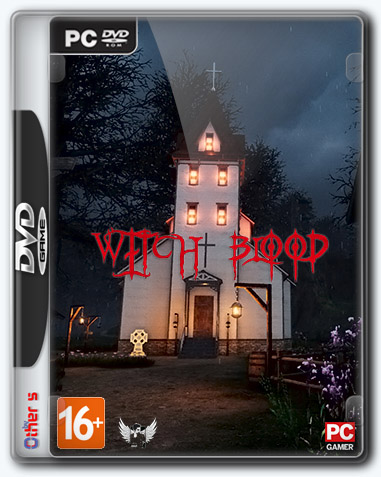 Witch Blood (2018) PC