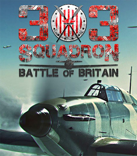 303 Squadron: Battle of Britain (2018) PC