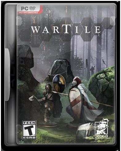 Wartile [v 1.1] (2018) PC