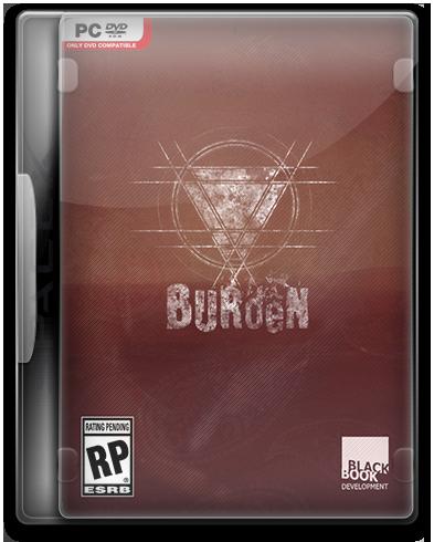 Burden (2018) PС