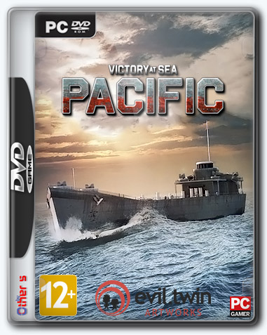 Victory At Sea Pacific (2018) PC