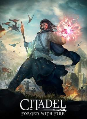 Citadel Forged with Fire (2018) РС