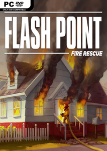 Flash Point Fire Rescue (2018) РС