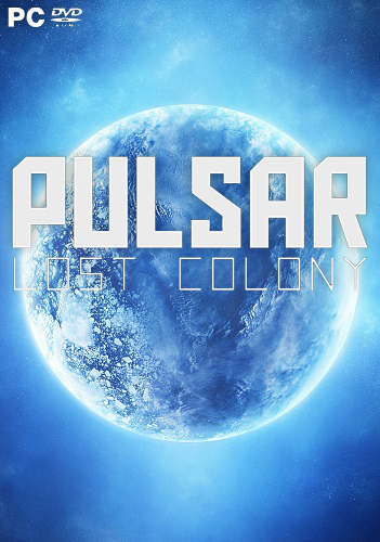 Pulsar: Lost Colony (2016) РС