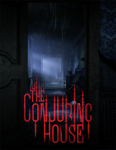 The Conjuring House (2018) PC