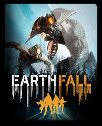 Earthfall (2018) PC