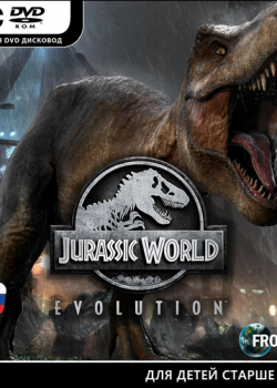 Jurassic World Evolution: Deluxe Edition (2018) PC