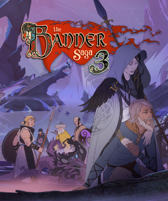 The Banner Saga 3 (2018) PC