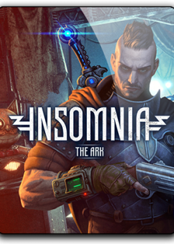 Insomnia: The Ark (2018) PC