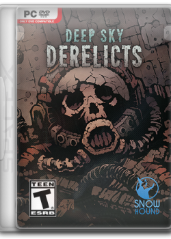 Deep Sky Derelicts (2018) PC