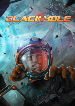 BLACKHOLE - Complete Edition (2018) PC