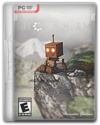 Mechanism (2018) PC