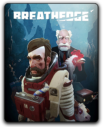 Breathedge (2018) PC